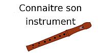 Connaitre son instrument